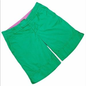 Lilly Pulitzer Palm Beach Fit Bermuda Shorts 2